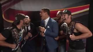 ROH Global Wars: Buffalo Results: The Elite Vs.The Kingdom, Minoru Suzuki In Action & More!