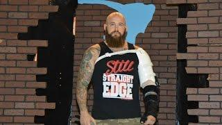 Raymond Rowe Gets Back On A Motorcycle For The First Time Since His Accident In 2014