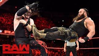 Braun Strowman Says He Will Be In WWE's Hall Of Fame