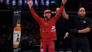 Report: Juan Archuleta Faces Jeremy Spoon At Bellator 210