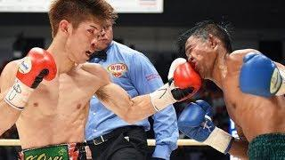 Fightful Boxing Rankings (9/26): Kosei Tanaka Enters The P4P Top 10