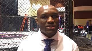 Showdown Joe: The Art Of The Bull's Eye In MMA