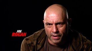 Joe Rogan Claims Francis Ngannou Can Be MMA's Mike Tyson