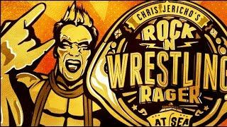Kenny Omega And Ring Of Honor Wrestlers Added To Chris Jericho's Cruise