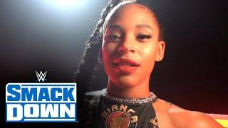Bianca Belair Believes She Can Take The SmackDown Women's Title From Sasha Banks