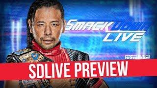 Fight Size Update: Tammy Sytch To Be Paroled, Mia Yim At Performance Center, Stream WWE 2K19 Soundtrack, More