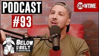 Brendan Schaub Blasts UFC For Pushing Greg Hardy Over Nick Newell