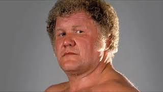 Harley Race Update: Has Been Diagnosed With Lung Cancer, Not Terminal; Ric Flair Comments