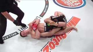 UFC Veterans Marcin Held & Dmitry Poberezhets Sign With ACB
