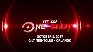 MLW Looking To Return On A Monthly Basis In The Orlando Area