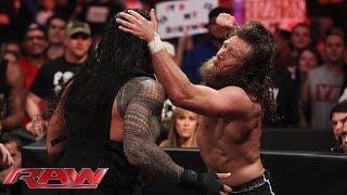 Roman Reigns Wants Daniel Bryan Match At WrestleMania 35