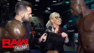 Titus Worldwide Challenges Sheamus And Cesaro For Championship