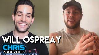 Will Ospreay On Potential CM Punk Match: The Only Person Who Can Make It Happen Is Him