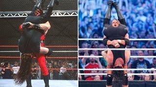 Fight Size Wrestling Update: Stealing Taker's Tombstone, Sasha vs Bayley on UpUpDownDown, Superstars On St. Paddy's Day, More