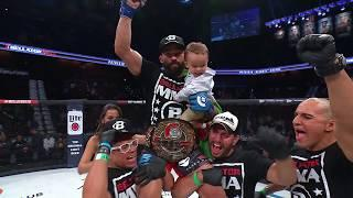 Report: Patricio Pitbull Defends Featherweight Strap Against Emmanuel Sanchez In Bellator 209 Headliner