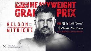 LIVE: Bellator 194 Weigh Ins