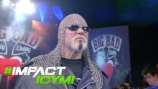 Scott Steiner: 'I Get Paid To Beat People Up, Which Is The Greatest Job In The World'