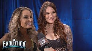 Trish Stratus Feels That Women Should Main Event WrestleMania If The Feud And Story Calls For It