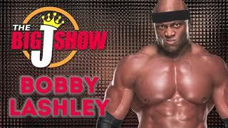 Bobby Lashley On Facing Brock Lesnar: 'It's A Natural Thing That Needs To Happen'
