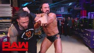 Drew McIntyre Credits Roman Reigns With Teaching Him The Nuances Of Performing At A Top-Level