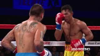Worldwide Boxing Results From 1/26-30