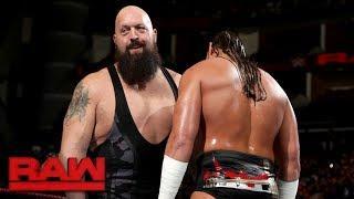 Big Show Named Global Ambassador For Special Olympics