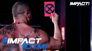 'X' Attacker Revealed On Impact Wrestling