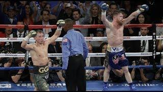Canelo: It Wasn't A Worry For Me If GGG Rematch Didn't Happen
