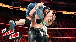 WWE Raw 2/19 Viewership Up During Two Hour Match