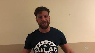 Drew Gulak Comments On What Field Of Work He Would Be In If He Was Not A Professional Wrestler