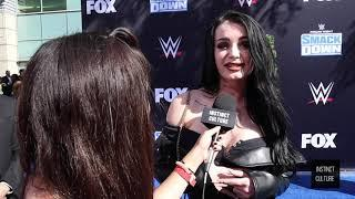 Paige Wishes She Had More Freedom On WWE Backstage