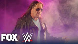 WWE Pulls Documentaries Featuring Bret Hart From WWE Network
