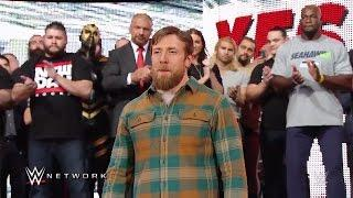 Daniel Bryan's Doctor Says He Has 'No Definite Evidence Of A Prior Brain Injury'
