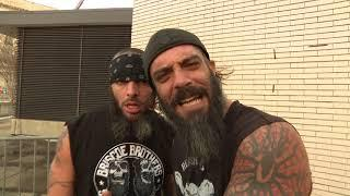 Mark Briscoe: 'Doing Fancy Moves Is Cool, But Beating The S**t Out Of People With My Brother Is Cooler'