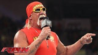 OFF-TRACK with A-TRAIN: Hulk Hogan Gets His Dead 'Jackass' Stars Mixed Up, Brother
