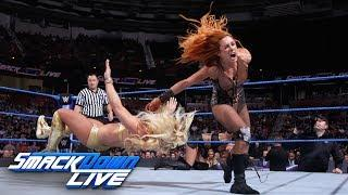 Becky Lynch Was Disappointed By The Addition Of Charlotte Flair To SummerSlam Match