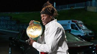 R-Truth: Working Against The Rock And John Cena Was One Of The Highest Pinnacles Of My Career