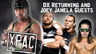 X-Pac Wanted To See Shawn Michaels Out Of Retirement Sooner