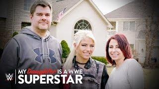 Alexa Bliss Reveals Her Dream Hollywood Co-Star