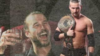 REPORT: Adam Cole Has Signed With WWE