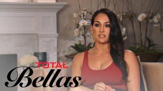 Total Bellas Recap 6/24 Once Again the Future Mrs. Cena