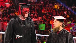 OFF-TRACK: Friendship Is More Important Than Politics For Team Hell No