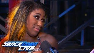 Ember Moon Calls Becky Lynch A 'Bully' After Lynch Uses Alexa Bliss' Injuries In Twitter War