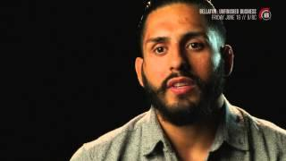 Report: Henry Corrales Faces Andy Main At Bellator 208