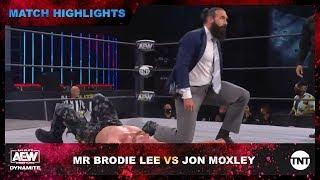 Jon Moxley On Brodie Lee's Passing: 'I Don't Understand Why The Best People Are Taken Away So Early'