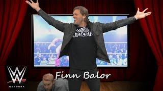 Edge Thinks Finn Balor And Jeff Hardy Have Similar Connections To Wrestling Fans
