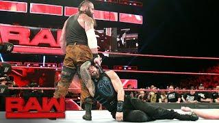 WWE Universal Championship Hoss Battle Of Doom Confirmed For Summerslam