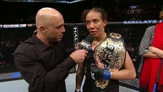 Germaine De Randamie vs. Marion Reneau Added To UFC Fight Night: Rotterdam