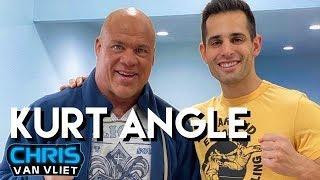 Kurt Angle Reveals Bret Hart Turned Down WrestleMania 20 Match
