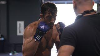 Report: Luke Rockhold Injured, Off UFC 230